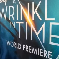The World Premiere of A WRINKLE IN TIME