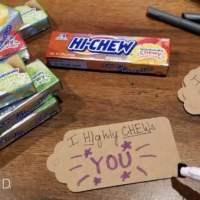 How Do YOU Hi-Chew? Why We LOVE Hi-Chew