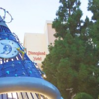 Last Minute Disney Deal: Disneyland Resort Hotel Offer