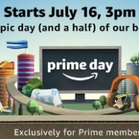 Happy Amazon Prime Day + Favorite Deals