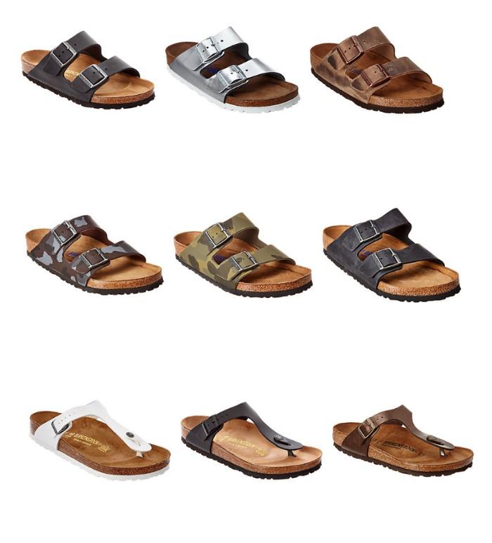 Birkenstock Sandals at Rue La La
