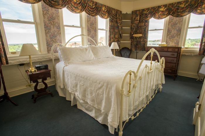 Hotel Boulderado Room
