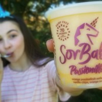 Ice Cream Alternative!! Our Review Plus High Dollar SorBabes Coupon