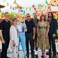 When Toys Talk: The Voices Behind Your Favorite Toy Story 4 Characters