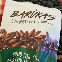 Barùkas Nuts: Supernuts of the Savanna: Great Source of Protein and Fiber + Giveaway