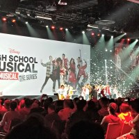Review of High School Musical: The Musical: The Series (episode one)