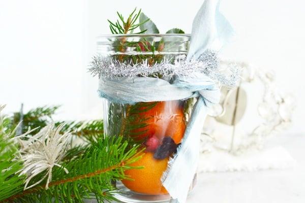 how to make Simmering Potpourri Jar