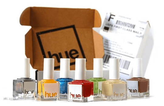 Squarehue - best subscription boxes - cruelty-free beauty box subscriptions - vegan beauty box - vegan subscription box - unboxing subscription box review | shesbabely.com