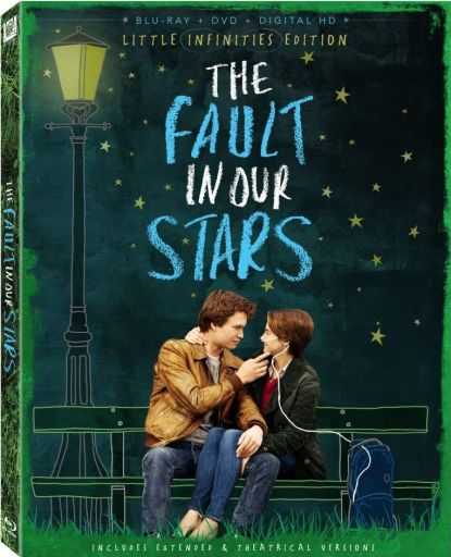 Beloved moments from The Fault in Our Stars (ends 9/27/14)   She Scribes