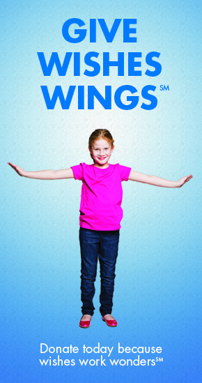 Please Help Make A Wish Give Wishes Wings She Scribes