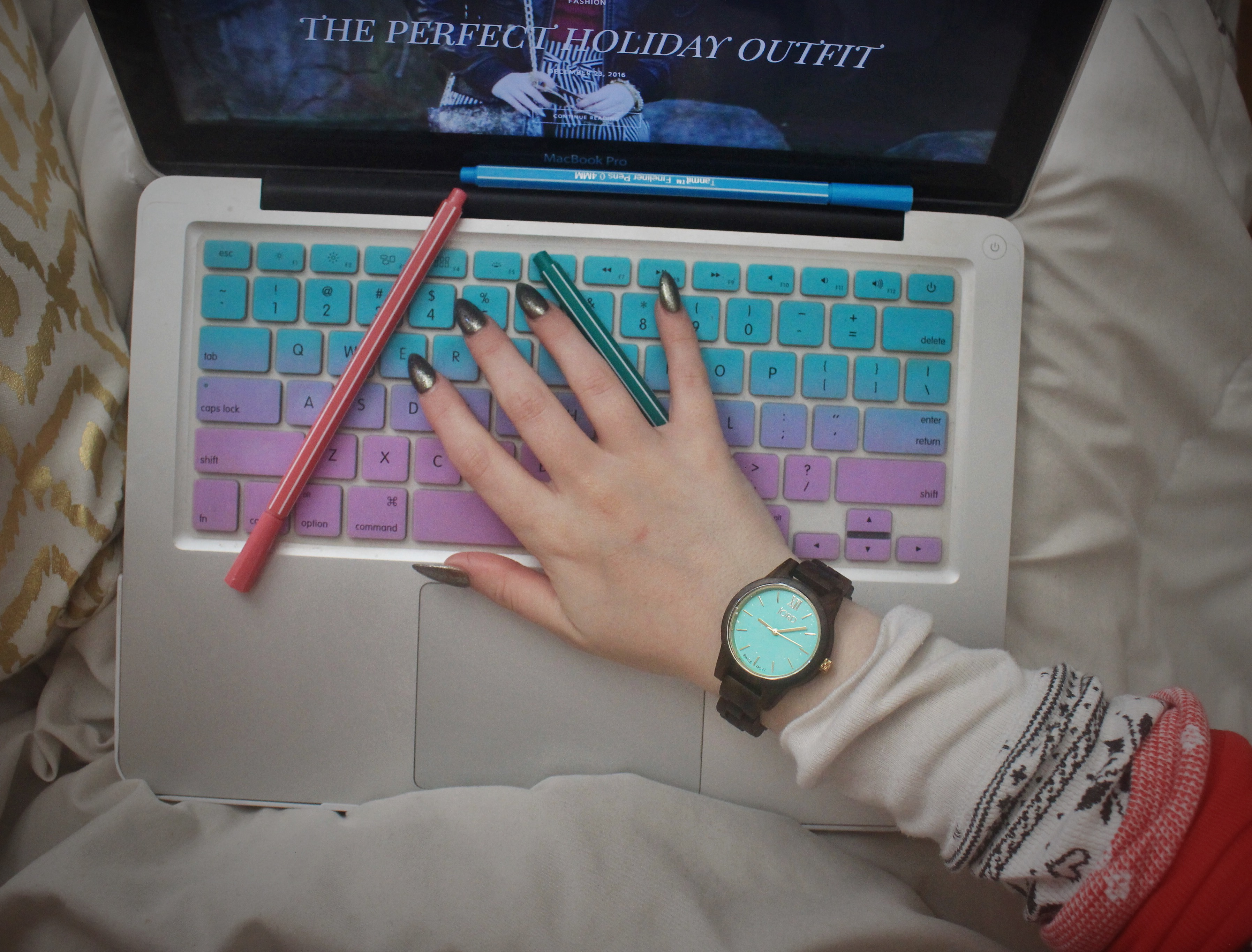 8 Things Your Blog Needs