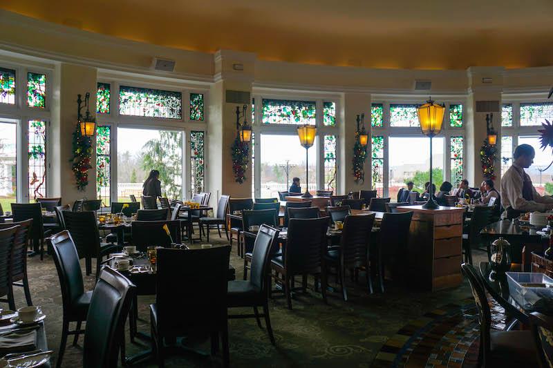 The Hotel Hershey - Old World Luxury in Hershey, PA - She ...