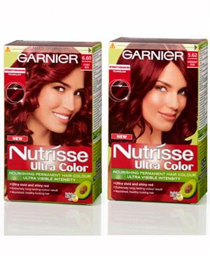 Garnier Nutrisse Ultra Color SheSpeaks