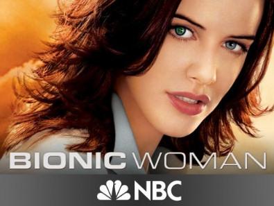 NBC Bionic Woman SheSpeaks