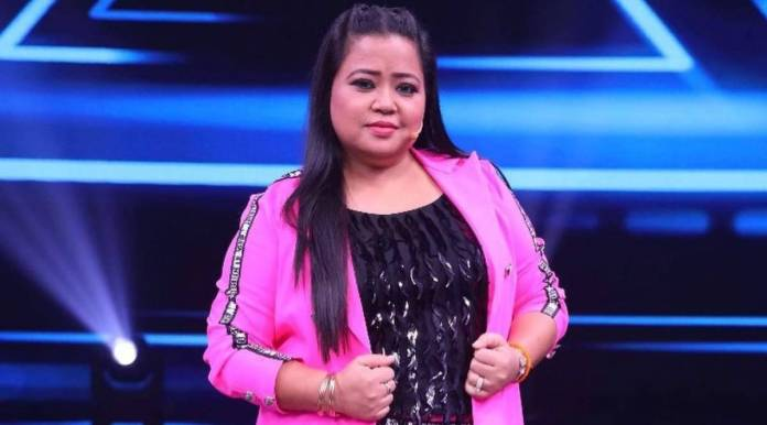Bharti Singh Pay Lower: This Is What The Comic Has To Say