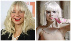 Sia defends the proclamation of Maddie Ziegler as an autistic girl in 'Music', citing nepotism