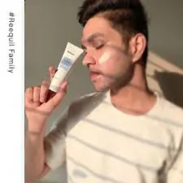 Indian Male Influencers Who Are Breaking Gender Stereotypes About Skincare  And Make-Up