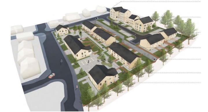 Former Shettleston primary school site to be transformed