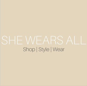 She Wears All