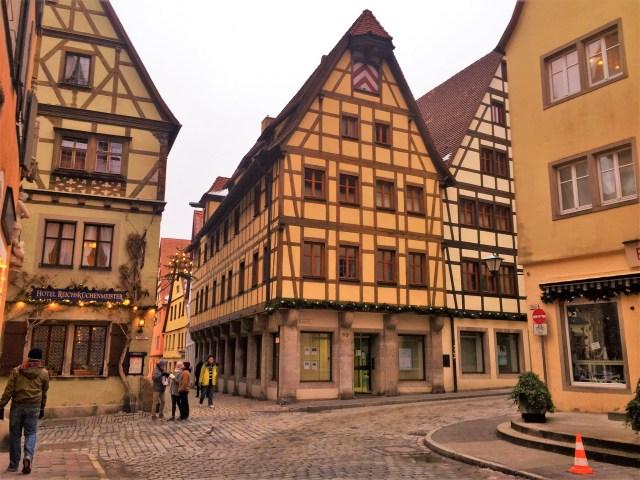 <Rothenburg>