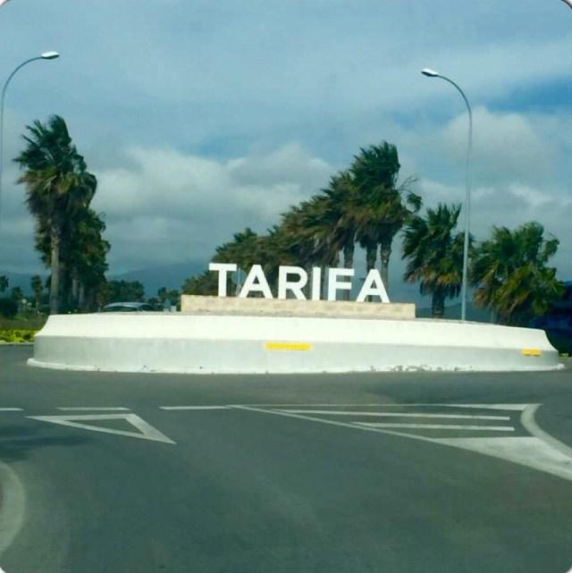 < Tarifa >