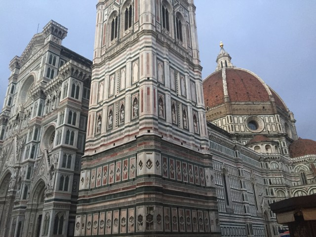 <Florence Cathedral>