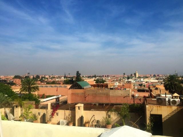 <Marrakech>