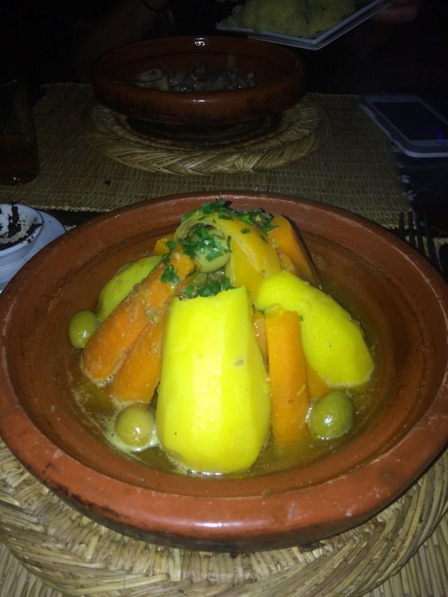 <Marrakech Tajine>