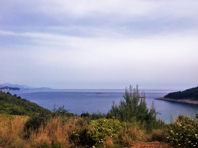 Lopud is one of the Elaphiti Islands, just a boat ride away from Dubrovnik