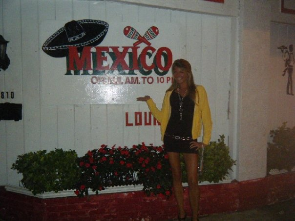 < Mexico >