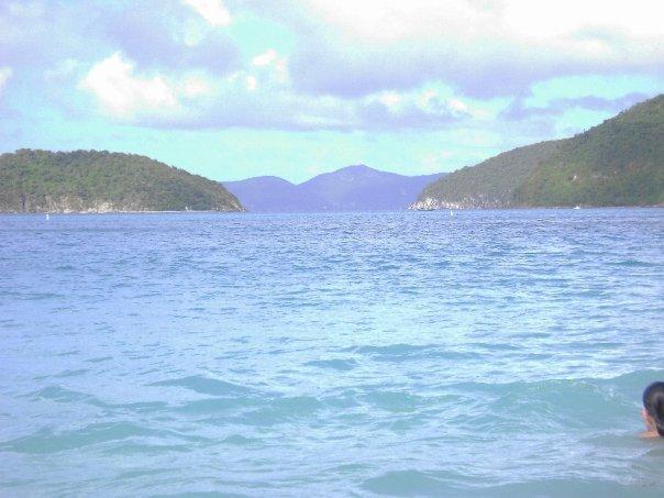 <Virgin Islands, St. John>