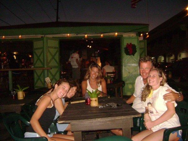 <Virgin Islands, Duffy's>