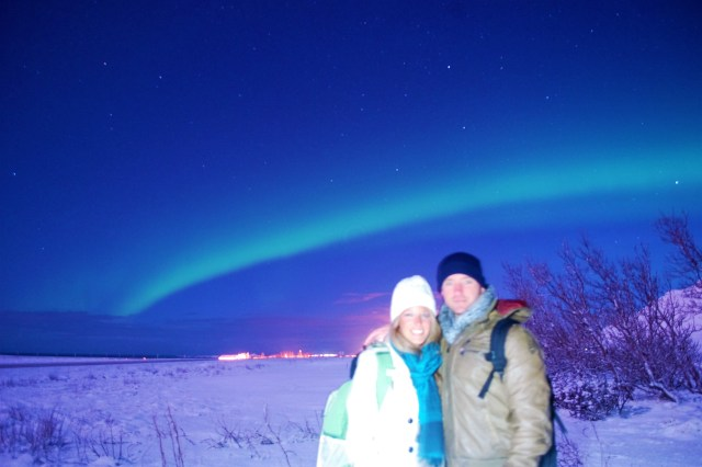 FAQs about Iceland: What to bring? Capture the Northern Lights with a professional camera