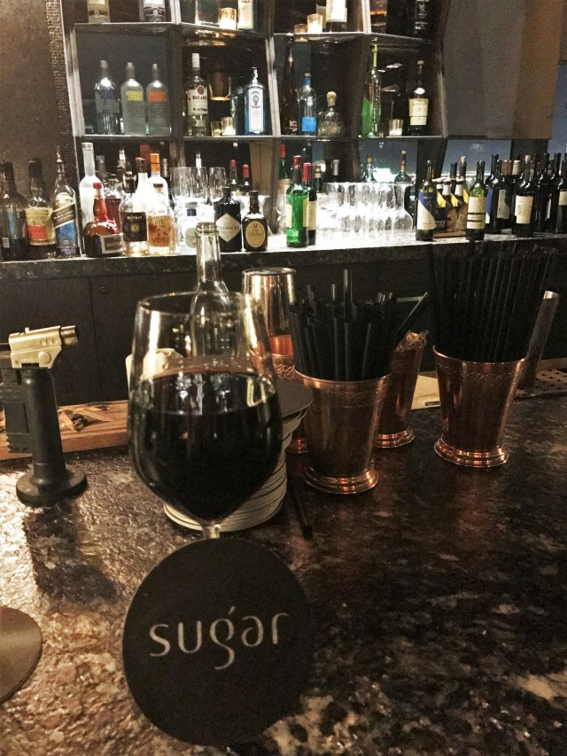 Sugar, East Hotel, Miami