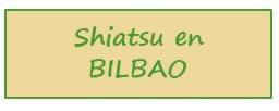 Shiatsu en Bilbao
