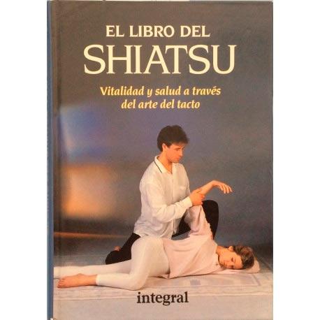 El libro del shiatsu - Paul Lumberg