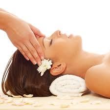 Shiatsu Wien Shiatsu Massage am Kopf Verlauf Blasenmeridian
