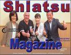 Shiatsu Magazine Septiembre 2016