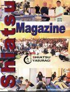 Shiatsu Magazine Julio 2016