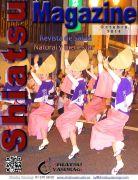 Shiatsu Magazine Octubre 2014
