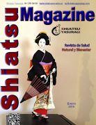 Shiatsu Magazine Enero 2015