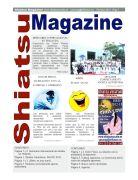 Shiatsu Magazine Octubre 2012