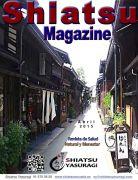 Shiatsu Magazine Abril 2015