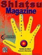 Shiatsu Magazine Octubre 2015