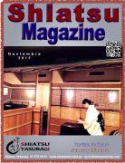Shiatsu Magazine Noviembre 2015