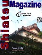 Shiatsu Magazine Diciembre 2015
