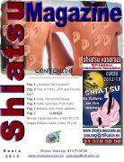 Shiatsu Magazine Enero 2013