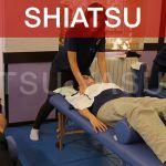 Shiatsu Curso Shiatsu Escuela