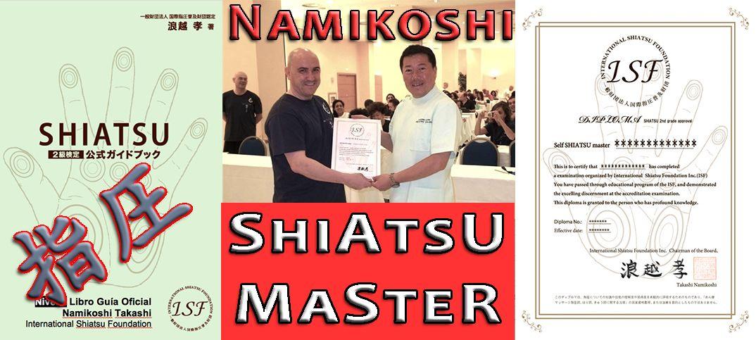 Shiatsu Master Autoshiatsu Shiatsu Internacional