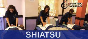 Fotos Shiatsu. Shiatsu Curso.